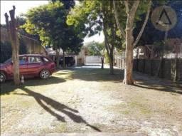 Atlântica imóveis tem excelente terreno para venda no bairro Boca da Barra em Rio das Ostr