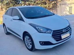 HYUNDAI HB20 SEDAN COMFORT PLUS FLEX 2018