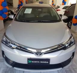 Toyota Corolla XEi 2.0 - 2017/2018 - 2018