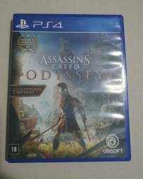 Assassins Creed Odyssey ps4 - PlayStation 4