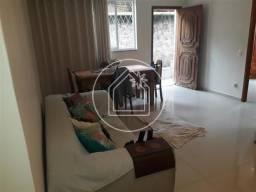 Casa à venda com 2 dormitórios em Engenho novo, Rio de janeiro cod:854240