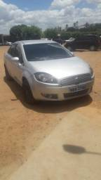 Fiat linea absolute duallogic - 2010