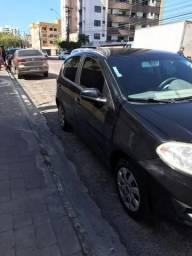 Fiat Palio com gnv - 2013