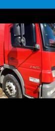Atego 2425 11/11 C/Ar Único Dono - 2011