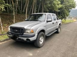 Ford Ranger XL 2007 - excelente estado conservação - 2007