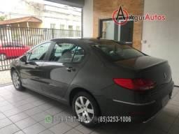 408 Sedan Allure Aut. 2012 - 2012