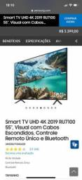 Smart TV ultra HD 4k