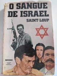 O Sangue de Israel - Saint Loup