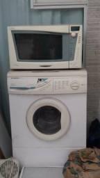Maquina de lavar roupa continental