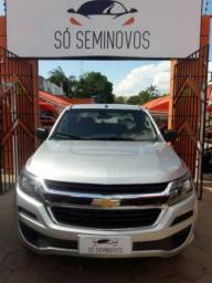 CHEVROLET S-10 LS 2.8 TDI 4X4 CD 2018 - 2018