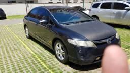 Honda Civic 2007 BAIXOU (Carro para Interior) - 2009