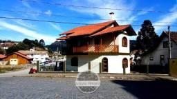 Casa a venda no centro da cidade de Urubici