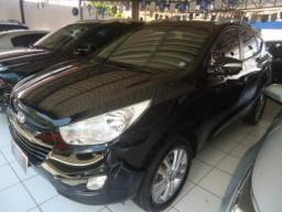 Hyundai ix35 2014 2.0 mpi 4x2 16v flex 4p manual - 2014