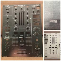 Painel DJM 450 (original) Pioneer comprar usado  Rio de Janeiro