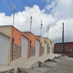 Casas novas em Maranguape (Novo Parque Iracema), use seu fgts, documentação inclusa