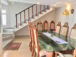 Casa à venda com 3 dormitórios em Jardim esplanada ii, Sao jose dos campos cod:V33862AQ