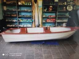 Bote Barco Artsol A-350 - 2018