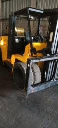 Empilhadeira Hyster 7 Ton 155Xl2