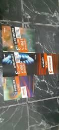 Livro de Física 3 Conecte