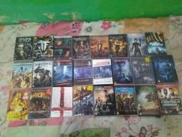 Vendo todos esses filmes Originais! (Leia a Descrição!)