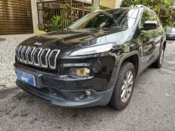 Jeep Cherokee Longitude 3.2 V6 4x4 Aut9 2015/15