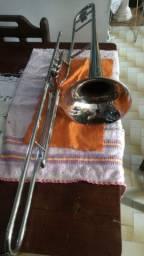 Trombone weril Brasil sib usado