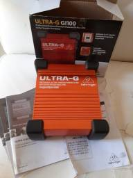 Direct box ultra g GI100 behringer