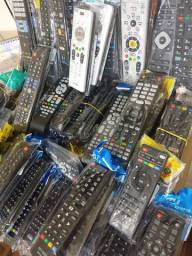 Controles remoto para Tvs Smart principais marcas entregamos em P.Alegre-rs