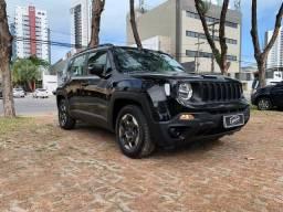 Jeep renegade muito nova