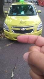 Vendo cobalt táxi 2015 conservado