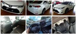 Corolla XEI 2.0 New 2020