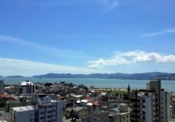 Apartamento com Vista Mar, 3 dormitórios à venda, 134 m² por - Balneário - Florianópolis/S
