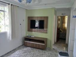 Apartamento com 2 dormitórios à venda, 66 m² por R$ 130.000,00 - Porto - Cuiabá/MT