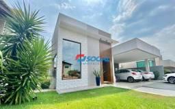 Casa alto padrão á venda Condomínio Jequitibá