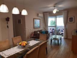 Apartamento à venda com 3 dormitórios em Córrego grande, Florianópolis cod:81437