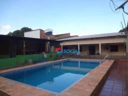 Ótima casa para locação Residencial localizada na Rua Governador Ari Marcos - Bairro: Agen