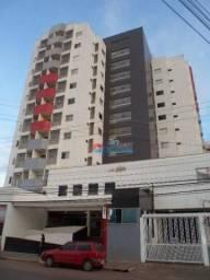 Ótimo apartamento residencial para locação MOBILIADO localizado na Av. 7 de Setembro, 2140