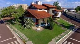 Sobrado com 4 dormitórios à venda, 430 m² - Lagoa - Porto Velho/RO
