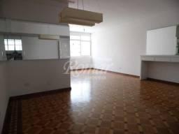 Apartamento à venda com 3 dormitórios em Embaré, Santos cod:860