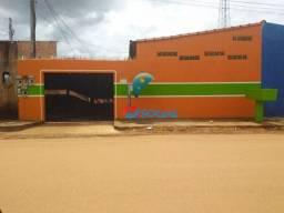 Casa com 2 dormitórios à venda, 177 m² por R$ 120.000,00 - Novo Horizonte - Porto Velho/RO