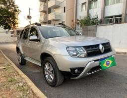 Renault Duster Dynamique 2018