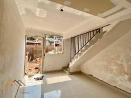 Casa com 2 quartos à venda, 56 m² por R$ 229.000 - Europa - Belo Horizonte/MG