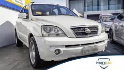 KIA SORENTO EX 2.5 CR3 2006
