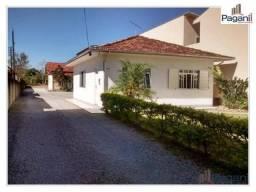 Casa com 6 dormitórios à venda, 300 m² por R$ 1.200.000 - Centro - Palhoça/SC