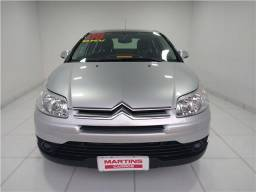 Citroen C4 2.0 exclusive pallas 16v gasolina 4p automático