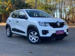 Renault Kwid Zen 2019 1.0 12v SCe (Flex) de R$ 32.900 por R$ 31.900