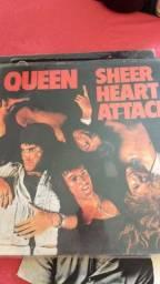 Vinil Queen Sheer Heart Attack