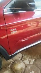 Fiat Toro VULCANO Diesel 2017