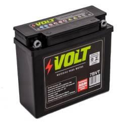 Bateria Cbx 200 Strada Sahara 350 Neo 115 Xx 200 7ah