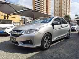 Honda City EXL 2015 automático